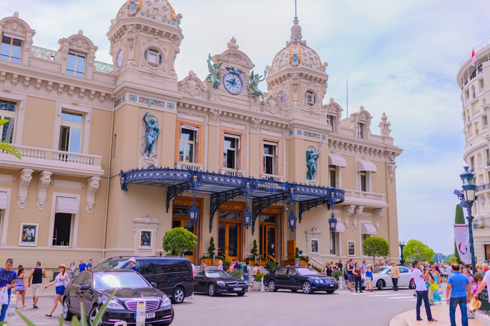 Postcards from Monaco | Mary Around the World
